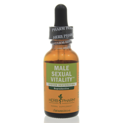 Male Sexual Vitality product image