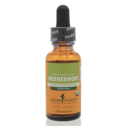 Motherwort product image