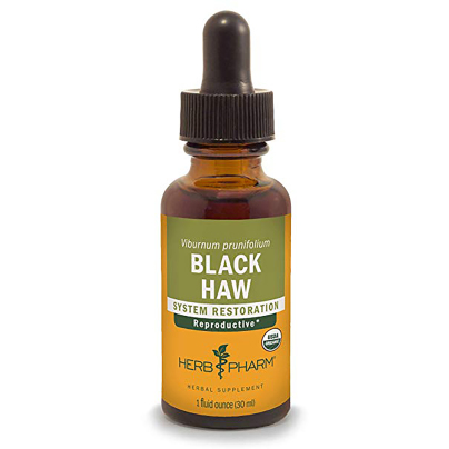 Black Haw product image