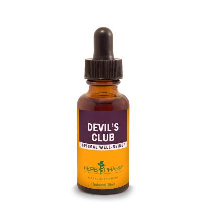 Devil's Club product image