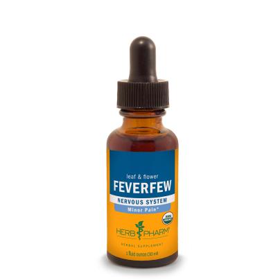 Feverfew product image