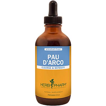 Pau d'Arco (Lapacho Taheebo) Glycerite product image