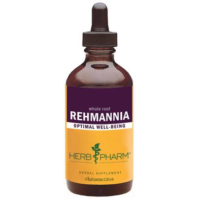 Rehmannia (Shu Di Huang) product image