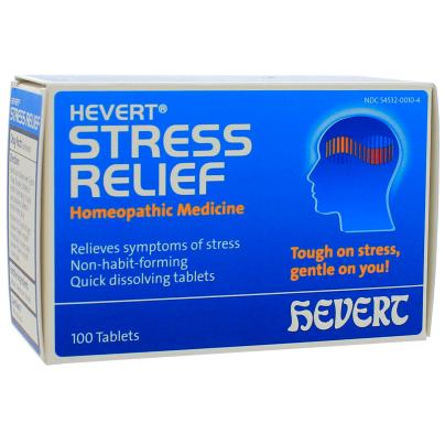 Hevert Stress Relief - Hevert Pharmaceuticals