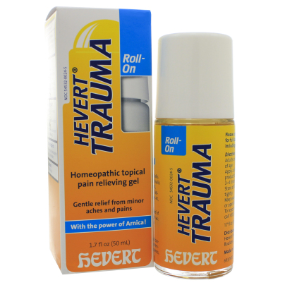 Hevert Trauma Roll-On product image