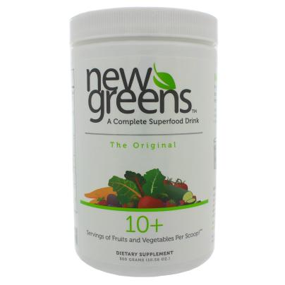 New Greens Powder product image