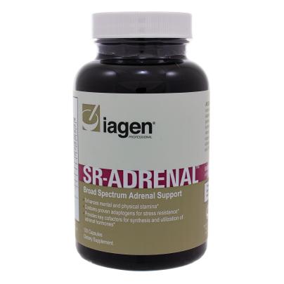 SR-Adrenal - Iagen Naturals