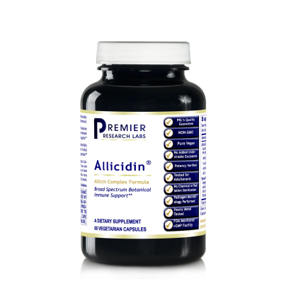 Allicidin product image