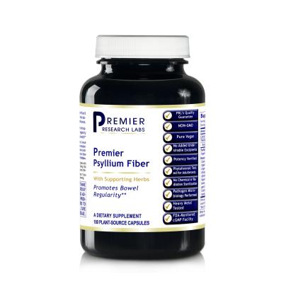 Premier Psyllium Fiber product image
