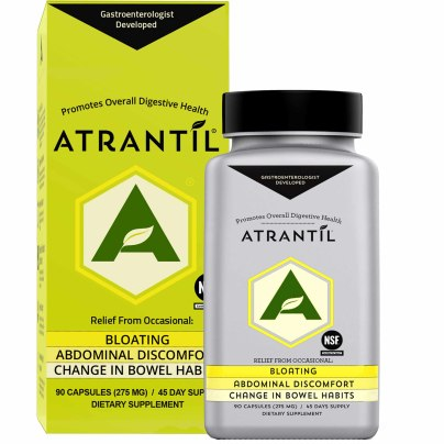 Atrantil - Atrantil