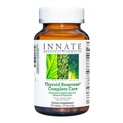 Thyroid Response® Complete Care - Innate Response