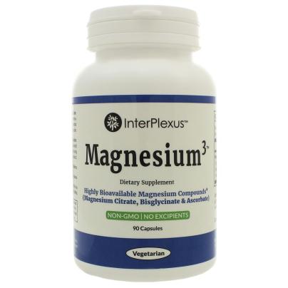 Magnesium3 product image