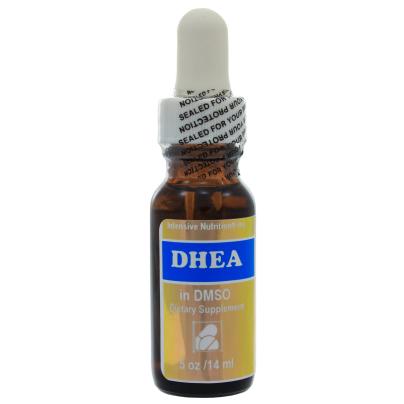 Dhea High Absorption Liquid 5 Mg/drop, Topical, Intensive