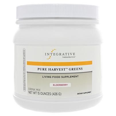 Pure Harvest Greens (Elderberry) product image