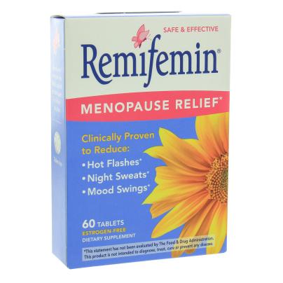 Remifemin product image