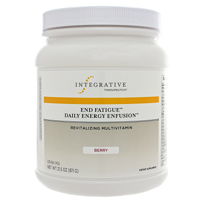 End Fatigue Daily Energy Enfusion Berry product image
