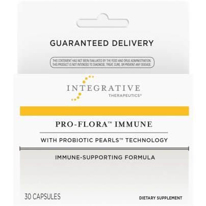 Pro Flora Immune/Probiotic Pearls product image