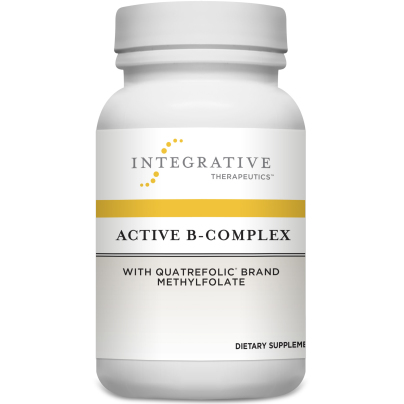 Active B-Complex - Integrative Therapeutics