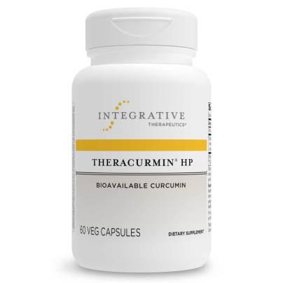 Theracurmin HP - Integrative Therapeutics
