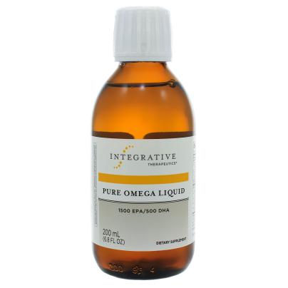 Pure Omega Liquid product image