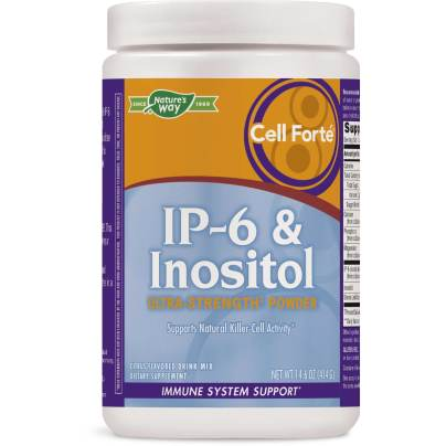 Cell Forté® w/IP-6 & Inositol Powder product image