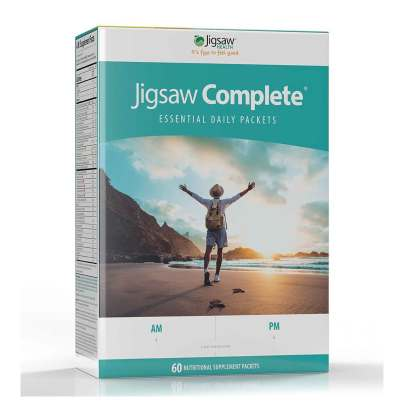Complete Packets - Jigsaw Health