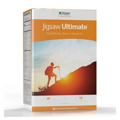 Jigsaw Ultimate-Essential Daily - Jigsaw Health