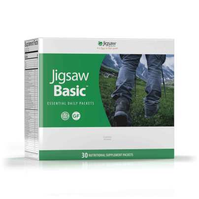 Basic Packets - Jigsaw Health