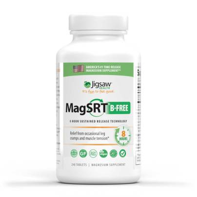 MagSRT® B-Free - Jigsaw Health
