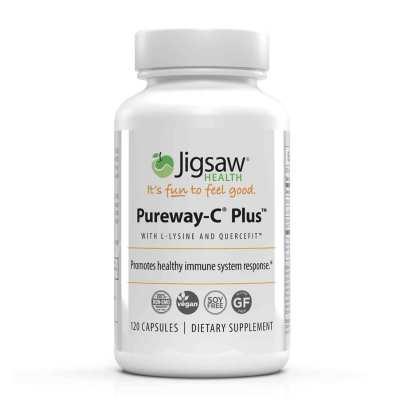 Pureway-C Plus - Jigsaw Health