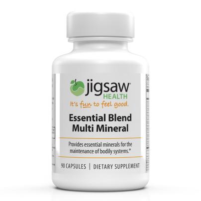 Essential Blend Multi Mineral - Jigsaw Health