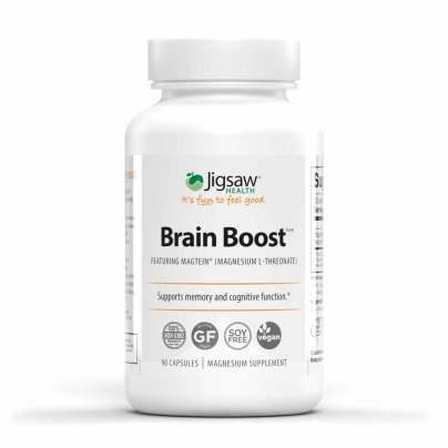MagPure Brain Boost - Jigsaw Health