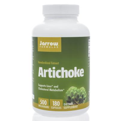 Artichoke 500mg product image