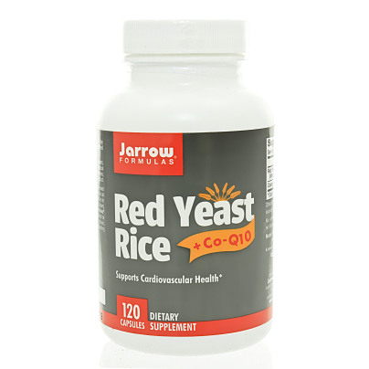 Red Yeast Rice + CoQ10 600mg product image