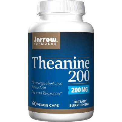 Theanine 200mg product image