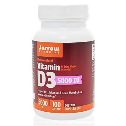 Vitamin D3 5000iu product image