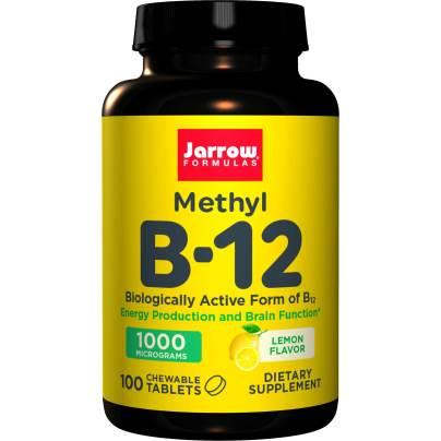 Methyl B12 1000mcg product image