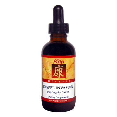 Dispel Invasion Liquid - Kan Herb Company