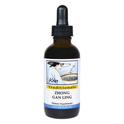 Zhong Gan Ling Liquid product image