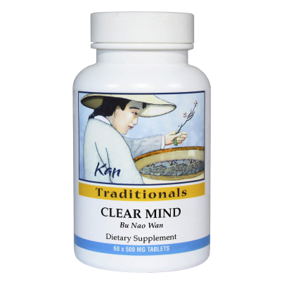 Clear Mind product image