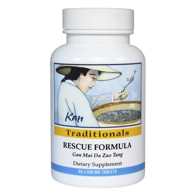 Rescue Formula product image