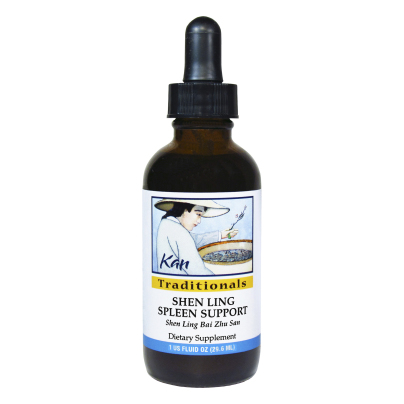 Shen Ling Spleen Support Liquid product image