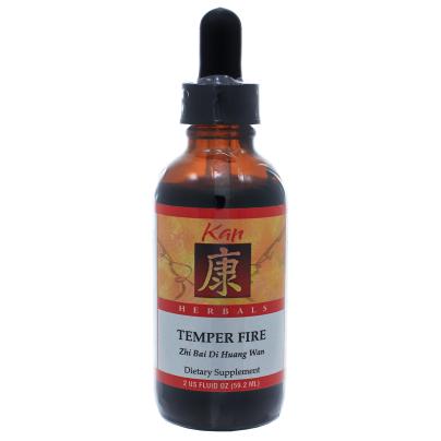 Temper Fire Liquid product image