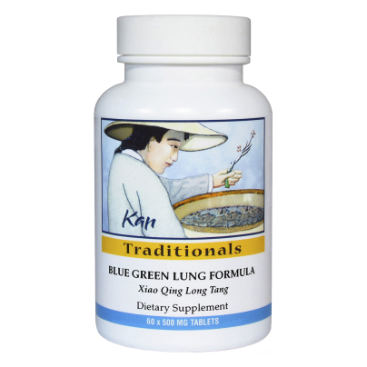 Blue Green Lung Formula product image