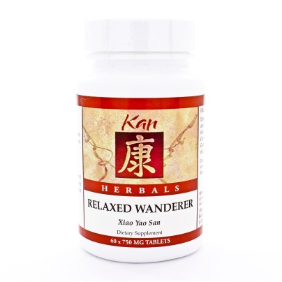 Relaxed Wanderer - Kan Herb Company