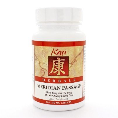 Meridian Passage product image