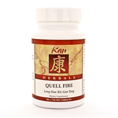 Quell Fire product image