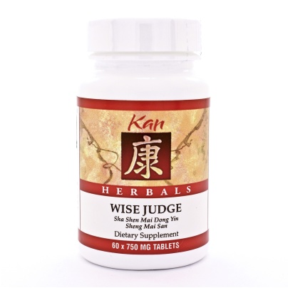 Wise Judge product image