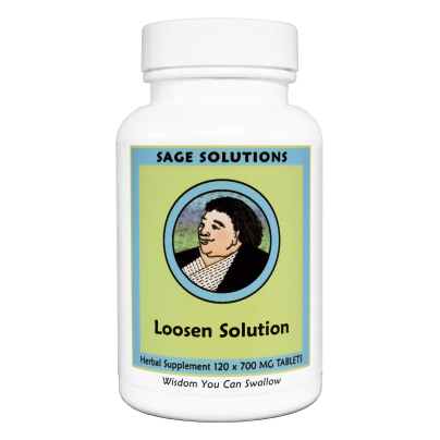 Loosen Solution DISCONTINUED product image