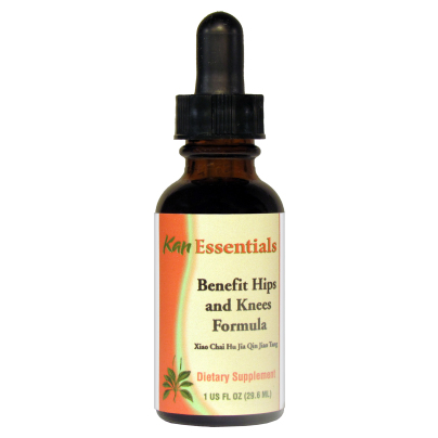 Benefit Hips and Knees Formula  Liquid product image